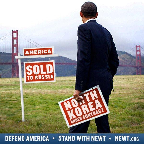 Newt campaign ad