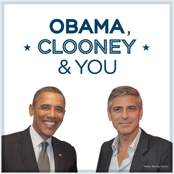 obamaclooney