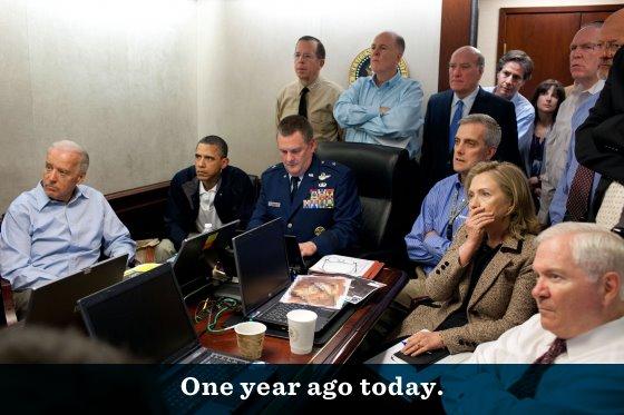 Obama photo of day